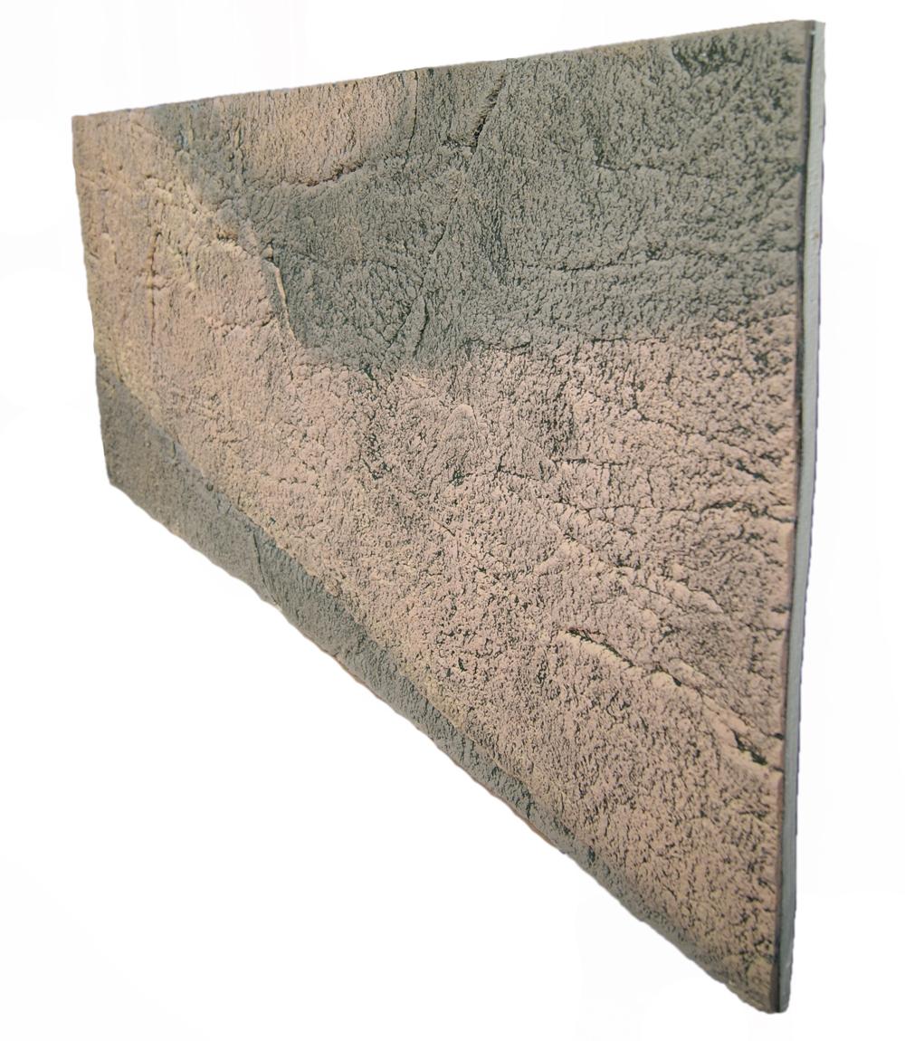 Malawi Basalt Gneis achterwand - 1