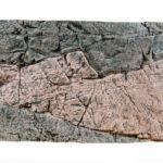Sumatra Basalt Gneiss pozadí do akvária