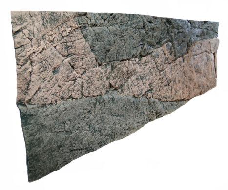 Sumatra Basalt Gneiss pozadí do akvária - 2