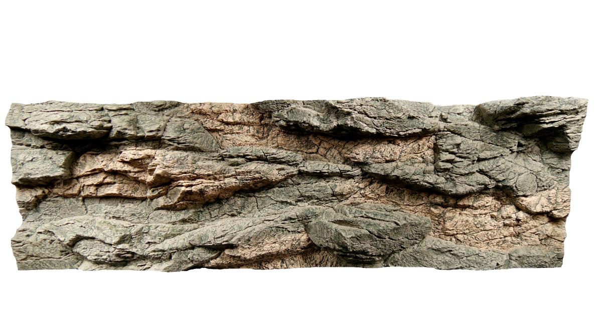 Alimar Basalt Gneiss achterwand