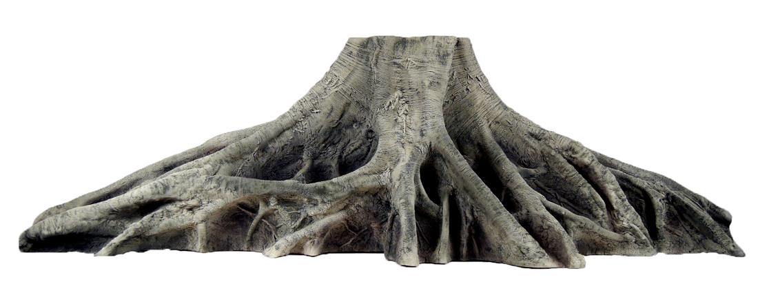 Mangrový kořen do akvária Orinoko