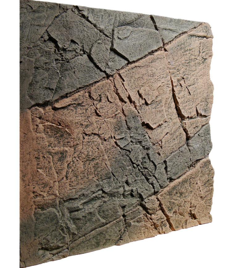 Slimline Basalt Gneiss A 50 achterwand