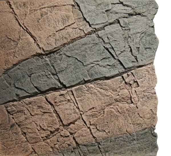 Slimline Basalt Gneiss B 50 achterwand