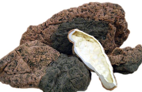 3D kunstmatige aquarium rotsen