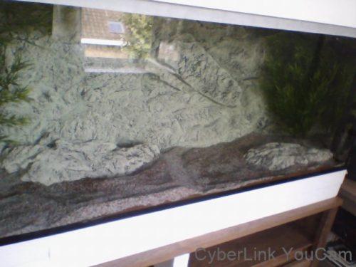 Aquarium 3D Module Rock X 36 x 19 x 6 cm photo review
