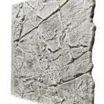 limline White Limestone Aquarium backgrounds A50 - 50 x 50 cm