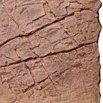 ARSTONE Slimline pozadí Red Gneiss 50B - 50 x 58 cm