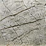 limline White Limestone Aquarium backgrounds B50 - 50 x 50 cm