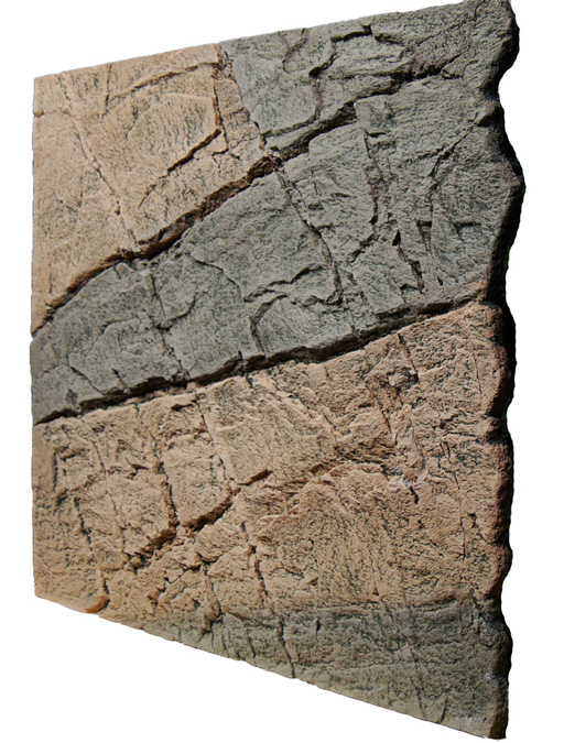 Slimline B Basalt Gneiss vpravo