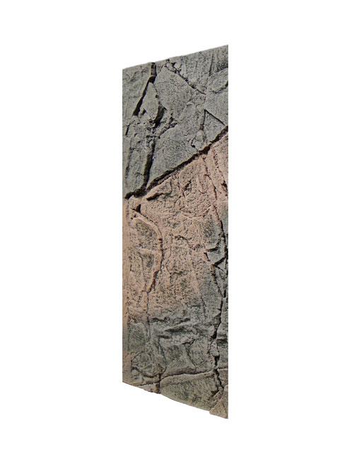 Slimline C Basalt Gneiss pozadí do akvária
