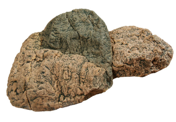 Rock P 78x44x23 cm